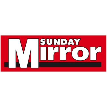 Sunday Mirror - 2 July 2017 - Remewnited