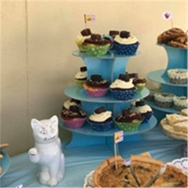 Pawsome Afternoon Tea 2019