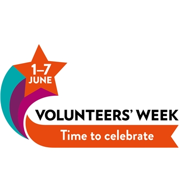 Volunteering Week