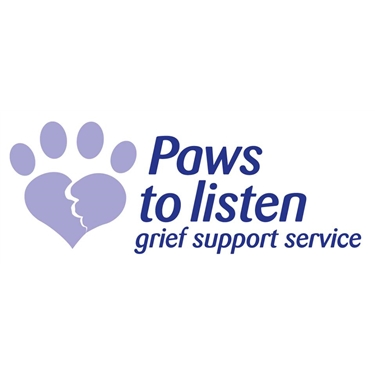 Paws to Listen - Grief support