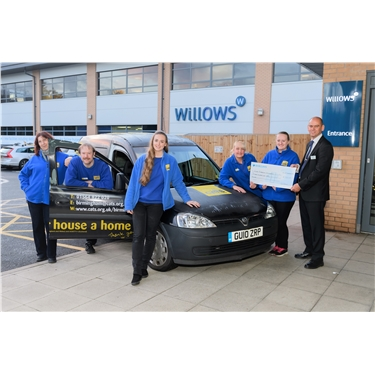 Willows Veterinary Centre and Referral Service