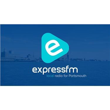 Gosport CP on the radio