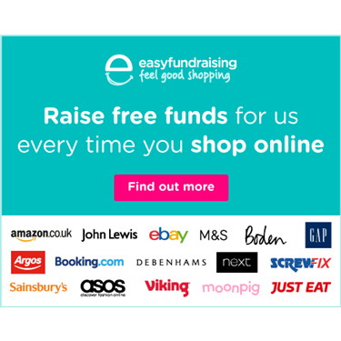 easyfundraising - Raise funds for free