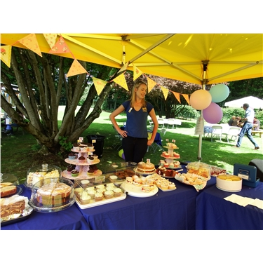 Haslemere Adoption Centre Paw-some Afternoon Tea Party!