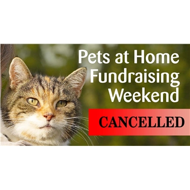 Pets At Home Weekend