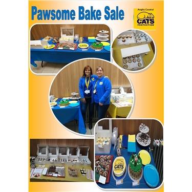 Pawsome Tea Party
