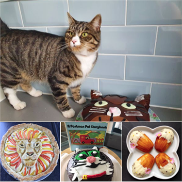 Could you be our Pawsome Baker this year?