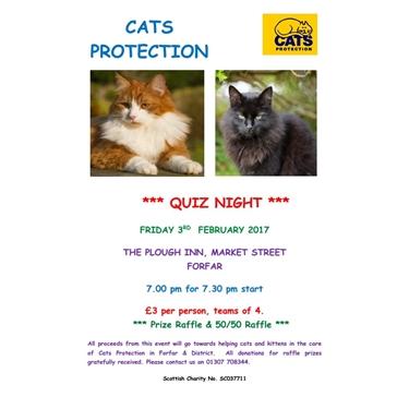 Quiz Night 2017