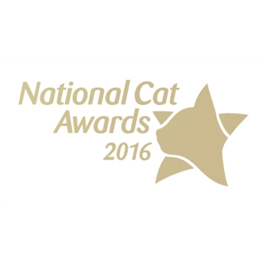 Meet our finalists for the National Cat Awards