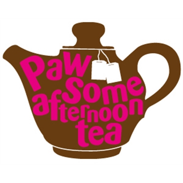 Paw Some Afternoon Tea