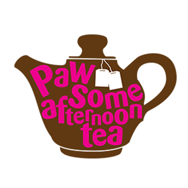 Paw-some Afternoon Tea