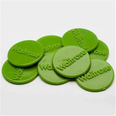 Waitrose Community Matters Tokens