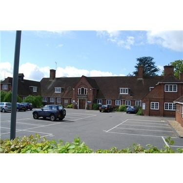 Horsham Hospital Fete