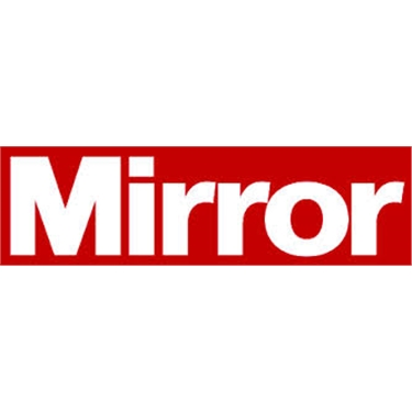 Daily Mirror - 4 September 2017 - Lung cancer kills double of Mr Spock