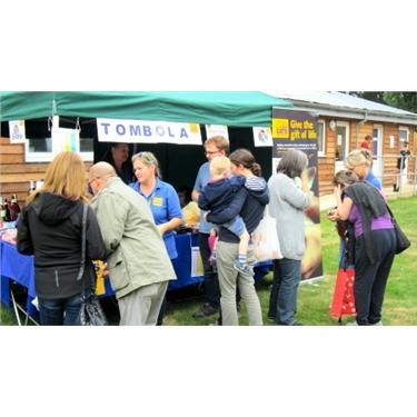 Bredhurst Open Day UPDATE