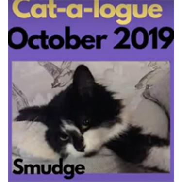 October Cat-a-Logue