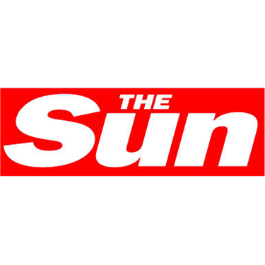 Thesun.co.uk - 23 April 2017 - Say yes to the dress