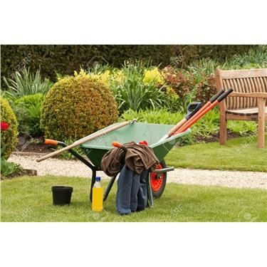 Gardening Volunteers Needed
