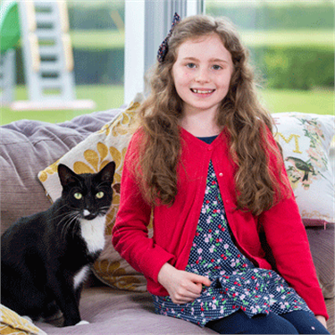 Faith & Mittens Shortlisted in National Cat Awards 2017