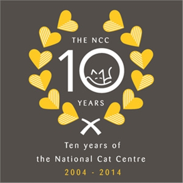 Come and celebrate 10 years of the National Cat Centre!
