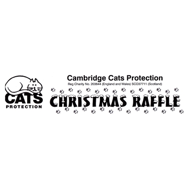 Super Christmas Raffle 2014!