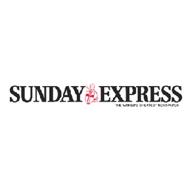 Sunday Express - 17 January 2015 - A cat's purr is the perfect antidote for the gloomy winter