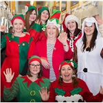 Festive success in Bridgend
