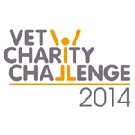 Vet Charity Challenge 2014 – It's almost here!