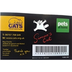 Cats Protection's Pets at Home Fundraising Weekend