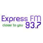 On air with Express FM