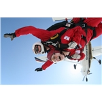 New Year, New Challenge - Skydive!