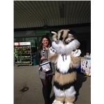 Pets At Home weekend with Cuddles & co