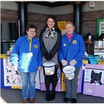 Pets at Home fundraising weekend – thank you