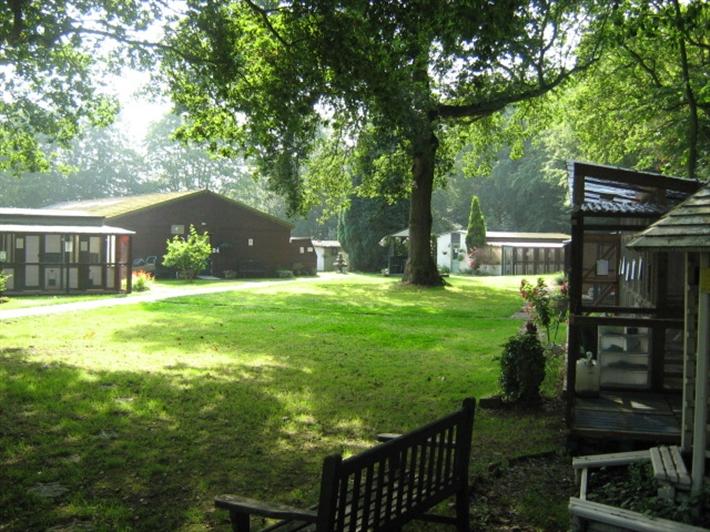 Bredhurst site