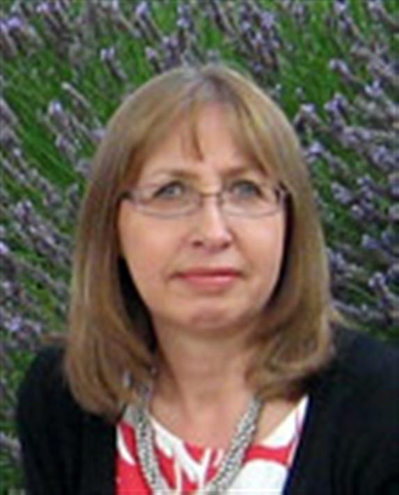 Linda Upson