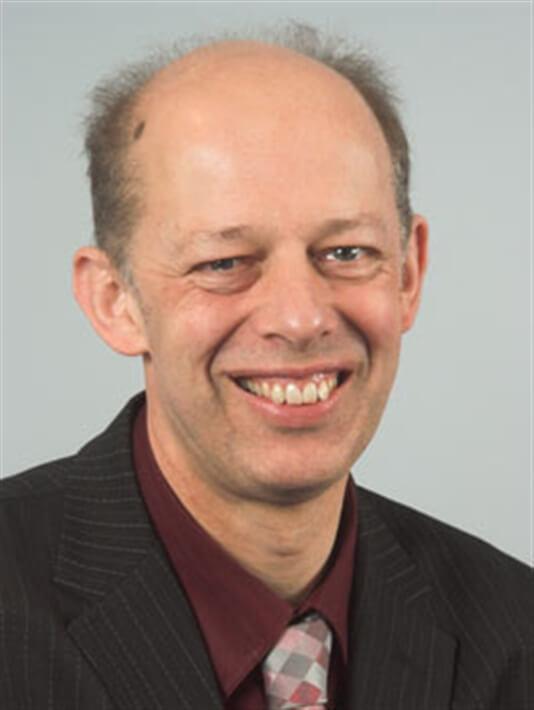 Peter Hepburn
