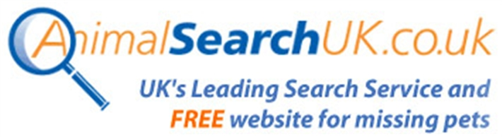 Animal Search UK logo