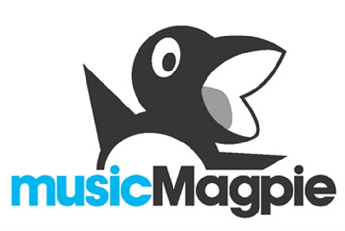 Get cash for your stuff at Music Magpie