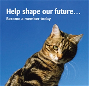 Help shape our future... become a member today