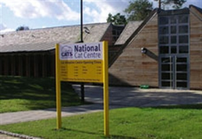 The National Cat Centre (NCC)